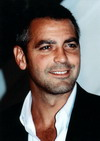 George Clooney Golden Globe Nomination