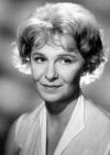 Geraldine Page 8 Nominations and 1 Oscar