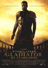 12 Academy Awards Gladiator