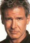 Harrison Ford 4 Golden Globe Nominations