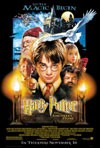 My recommendation: Harry Potter and the Sorcerer's Stone
