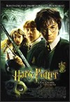 My recommendation: Harry Potter and the Chamber of Secrets