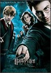 My recommendation: Harry Potter and the Order of the Phoenix
