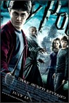 My recommendation: Harry Potter and the Half-Blood Prince