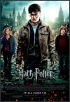 My recommendation: Harry Potter and the Deathly Hallows: Part II