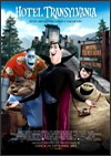 Hotel Transilvania Golden Globe Nomination