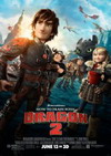 How to Train Your Dragon 2 Best Animated Feature Film Oscar Nomination