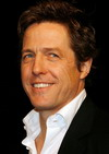 Hugh Grant Golden Globe Nomination