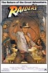 My recommendation: Raiders of the Lost Ark