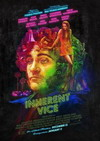 Inherent Vice Best Adapted Screenplay Oscar Nomination