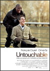 Intouchables Golden Globe Nomination