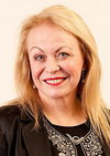 Jacki Weaver Best Actress in Supporting Role Oscar Nomination