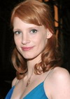 Jessica Chastain Best Actress Oscar Nomination