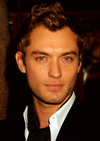 Jude Law Golden Globe Nomination