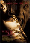 My recommendation: Wrong Turn