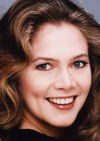 Kathleen Turner 2 Golden Globes