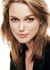 Keira Knightley Best Actress in Supporting Role Oscar Nomination