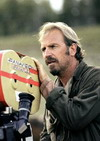 Kevin Costner 3 Golden Globe Nominations