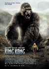 4 Academy Awards King Kong