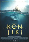 Kon Tiki Best Foreign Language Film Oscar Nomination