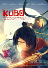 Poster of Kubo and the Two Strings