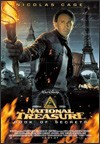 My recommendation: National Treasure: Book of Secrets