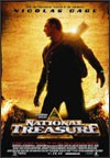 My recommendation: National Treasure