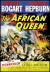 My recommendation: The African Queen