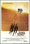 My recommendation: Invasion of the Body Snatchers