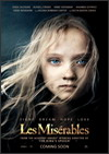 Les Miserables Best Adapted Screenplay Oscar Nomination