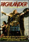My recommendation: Highlander