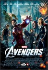 My recommendation: The Avengers