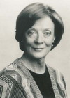 Maggie Smith Best Actress Oscar Nomination