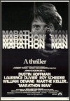 My recommendation: Marathon Man