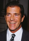 Poster of Mel Gibson
