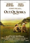 My recommendation: Out of Africa