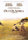 11 Oscar Nominations Out of Africa