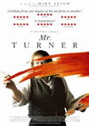 Mr. Turner Best Cinematography Oscar Nomination