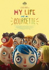 Poster of My Life as a Courgette