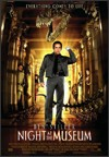 My recommendation: Night at the Museum