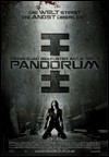 My recommendation: Pandorum