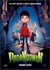 ParaNorman Best Animated Feature Film Oscar Nomination