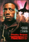 My recommendation: Passenger 57