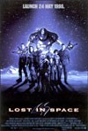 My recommendation: Lost in Space