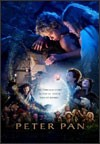 My recommendation: Peter Pan 2003
