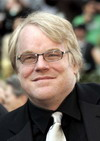 Philip Seymour Hoffman Golden Globe Nomination