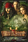 My recommendation: Pirates of the Caribbean: Dead Man's Chest