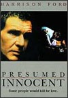 My recommendation: Presumed Innocent