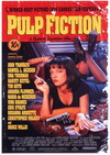 My recommendation: Pulp Fiction