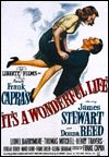 My recommendation: It's a Wonderful Life